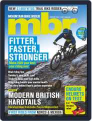 Mountain Bike Rider (Digital) Subscription February 1st, 2020 Issue