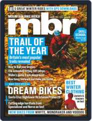 Mountain Bike Rider (Digital) Subscription January 1st, 2020 Issue