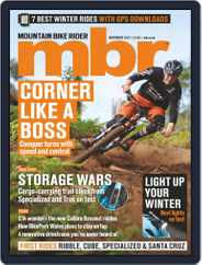 Mountain Bike Rider (Digital) Subscription November 1st, 2019 Issue