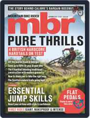 Mountain Bike Rider (Digital) Subscription October 1st, 2019 Issue