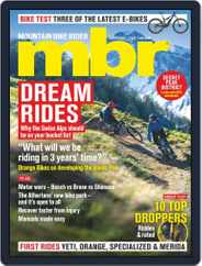 Mountain Bike Rider (Digital) Subscription August 1st, 2019 Issue
