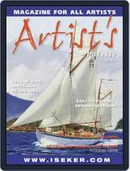 Artist's Palette (Digital) Subscription June 1st, 2017 Issue