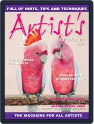 Artist's Palette (Digital) Subscription May 1st, 2017 Issue