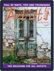 Artist's Palette (Digital) Subscription March 26th, 2017 Issue
