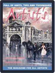 Artist's Palette (Digital) Subscription December 1st, 2016 Issue