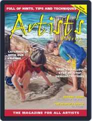 Artist's Palette (Digital) Subscription November 1st, 2016 Issue