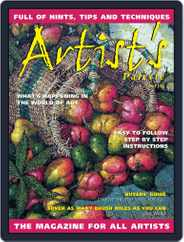 Artist's Palette (Digital) Subscription July 1st, 2016 Issue