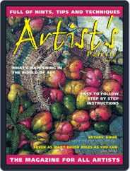Artist's Palette (Digital) Subscription July 1st, 2016 Issue