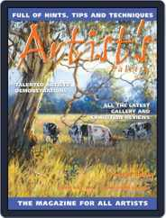 Artist's Palette (Digital) Subscription May 29th, 2016 Issue