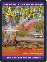 Artist's Palette (Digital) Subscription March 28th, 2016 Issue