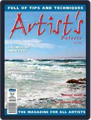 Artist's Palette (Digital) Subscription June 30th, 2014 Issue