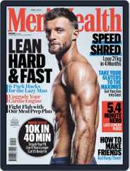 Men's Health South Africa (Digital) Subscription April 1st, 2020 Issue
