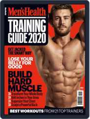 Men's Health South Africa (Digital) Subscription January 29th, 2020 Issue