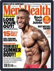 Men's Health South Africa (Digital) Subscription November 1st, 2018 Issue