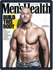 Men's Health South Africa (Digital) Subscription September 1st, 2018 Issue