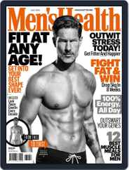 Men's Health South Africa (Digital) Subscription July 1st, 2018 Issue