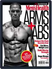 Men's Health South Africa (Digital) Subscription January 1st, 2017 Issue