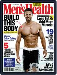 Men's Health South Africa (Digital) Subscription October 1st, 2016 Issue