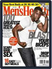 Men's Health South Africa (Digital) Subscription March 21st, 2015 Issue