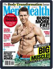 Men's Health South Africa (Digital) Subscription September 22nd, 2014 Issue