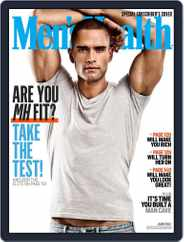Men's Health South Africa (Digital) Subscription May 21st, 2013 Issue