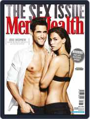 Men's Health South Africa (Digital) Subscription June 24th, 2012 Issue