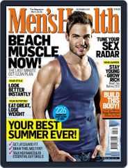 Men's Health South Africa (Digital) Subscription November 21st, 2011 Issue