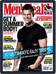 Men's Health South Africa (Digital) Subscription October 24th, 2011 Issue