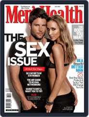 Men's Health South Africa (Digital) Subscription June 20th, 2011 Issue