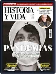 Historia Y Vida (Digital) Subscription May 1st, 2020 Issue