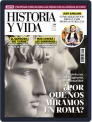 Historia Y Vida (Digital) Subscription February 1st, 2020 Issue