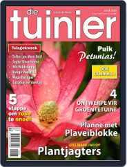 Die Tuinier Tydskrif (Digital) Subscription July 1st, 2020 Issue