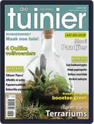 Die Tuinier Tydskrif (Digital) Subscription June 1st, 2020 Issue