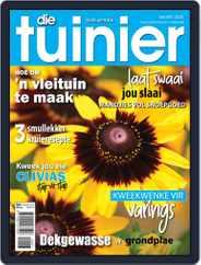 Die Tuinier Tydskrif (Digital) Subscription March 1st, 2020 Issue