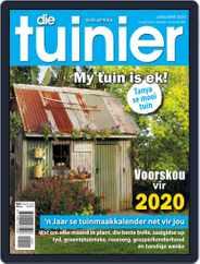 Die Tuinier Tydskrif (Digital) Subscription January 1st, 2020 Issue