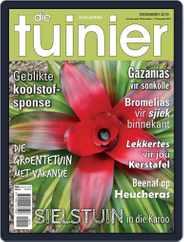 Die Tuinier Tydskrif (Digital) Subscription December 1st, 2019 Issue