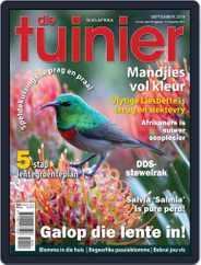 Die Tuinier Tydskrif (Digital) Subscription September 1st, 2019 Issue
