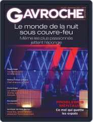 Gavroche (Digital) Subscription September 1st, 2017 Issue