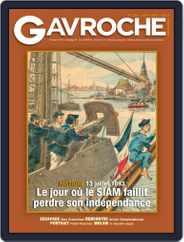 Gavroche (Digital) Subscription July 1st, 2017 Issue