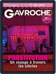 Gavroche (Digital) Subscription June 1st, 2017 Issue