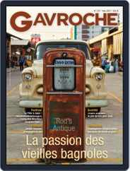 Gavroche (Digital) Subscription May 1st, 2017 Issue
