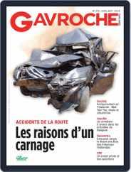Gavroche (Digital) Subscription April 1st, 2017 Issue