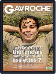 Gavroche (Digital) Subscription March 1st, 2017 Issue