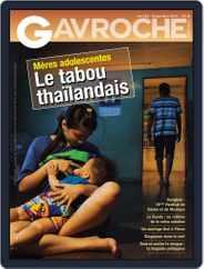 Gavroche (Digital) Subscription September 1st, 2016 Issue