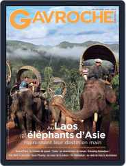 Gavroche (Digital) Subscription August 5th, 2016 Issue