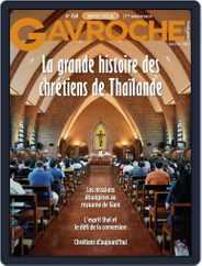 Gavroche (Digital) Subscription June 5th, 2016 Issue