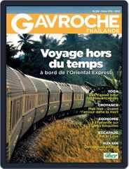 Gavroche (Digital) Subscription February 5th, 2016 Issue