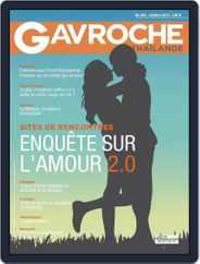 Gavroche (Digital) Subscription September 30th, 2015 Issue