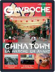 Gavroche (Digital) Subscription August 5th, 2015 Issue