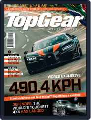 Top Gear South Africa (Digital) Subscription October 1st, 2019 Issue